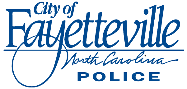 [IMAGE] City of Fayetteville, North Carolina Police Logo