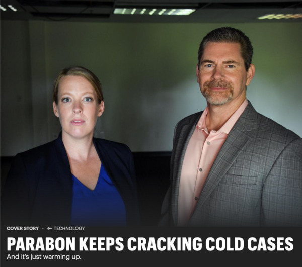 [IMAGE] Parabon Keeps Cracking Cold Cases — And It's Just Warming Up