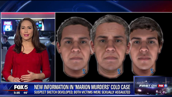 [IMAGE] New Information in 'Marion Murders' Cold Case